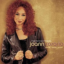 Joann Rosario - More, More, More album