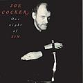 Joe Cocker - One Night Of Sin album