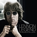 John Lennon - Lennon Legend: The Very Best Of John Lennon album