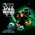John Williams - Star Wars Episode VI: Return Of The Jedi album