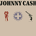 Johnny Cash - Love album