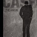 Johnny Cash - The Legend album