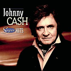 Johnny Cash - Super Hits альбом