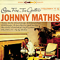 Johnny Mathis - Open Fire, Two Guitars album