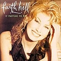 Faith Hill - It Matters To Me album