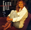 Faith Hill - Take Me As I Am album