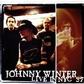 Johnny Winter - Live In NYC '97 album