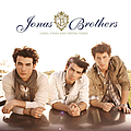 Jonas Brothers - Lines Vines And Trying Times album