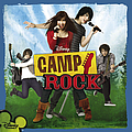 Jonas Brothers - Camp Rock album