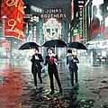 Jonas Brothers - A Little Bit Longer album
