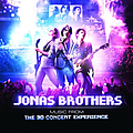 Jonas Brothers - Music From The 3D Concert Experience album