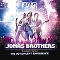 Jonas Brothers - Jonas Brothers: 3D Concert Experience album