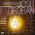 Josh Groban - Live At The Greek album