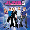 Jump5 - All The Time In The World album