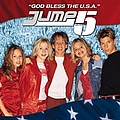 Jump5 - God Bless The U.S.A. album