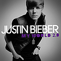 Justin Bieber - My World 2.0 альбом