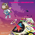 Kanye West - Graduation album