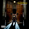 Kanye West - Late Registration album