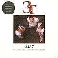 3T - 24/7 альбом