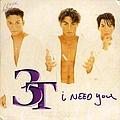 3T - I Need You альбом