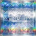 2NE1 - 2NE1 album