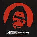 A - A vs. Monkey Kong album