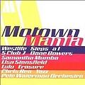 A1 - Motown Mania album