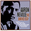 Aaron Neville - The Anthology album