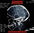 Accept - Death Row album