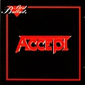 Accept - Best Ballads album