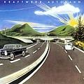 Kraftwerk - Autobahn album