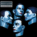 Kraftwerk - Electric Cafe album