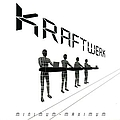 Kraftwerk - Minimum-Maximum - Disc 2 album