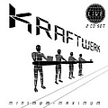 Kraftwerk - Minimum-Maximum - Disc 1 album