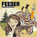 Feeder - Pushing The Senses альбом