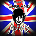 The Adicts - Made in England album