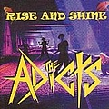 The Adicts - Rise And Shine album