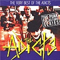The Adicts - The Very Best of the Adicts album