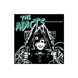 The Adicts - Rockers Into Orbit album