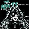 The Adicts - Rockers Into Orbit album