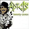The Adicts - Twenty-Seven album