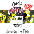 The Adicts - Joker in the Pack album