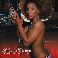 Adina Howard - The Second Coming альбом