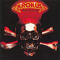 Krokus - Headhunter альбом