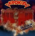 Krokus - Change Of Address альбом