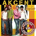 Akcent - Kylie альбом