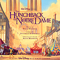 Alan Menken - The Hunchback of Notre Dame album