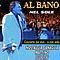 Al Bano - Concerto dal vivo ..e non solo album