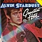 Alvin Stardust - Greatest Hits album
