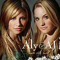 Aly & AJ - Into The Rush album